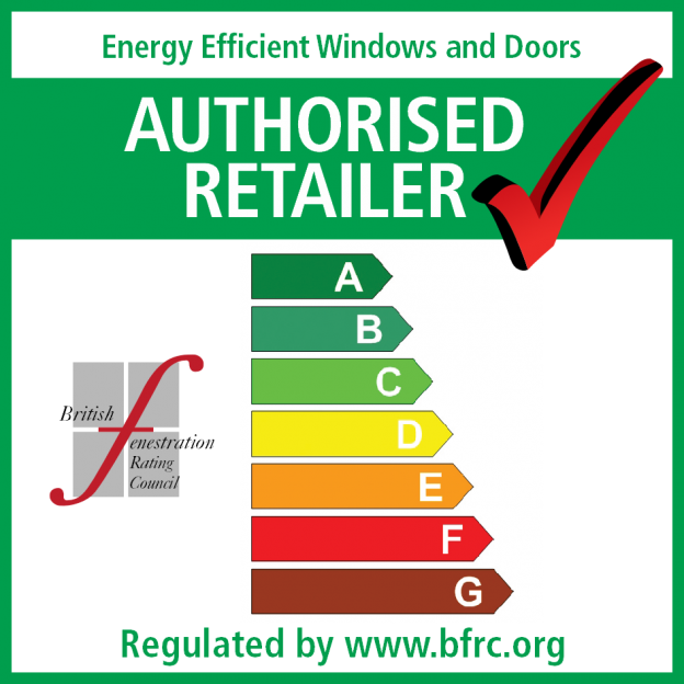 Energy Efficient Windows and Doors Rugby
